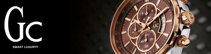 GC Watches Price in Pakistan