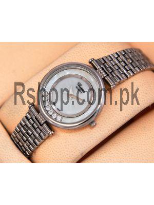 Chopard Happy Diamonds Ladies Watch Price in Pakistan