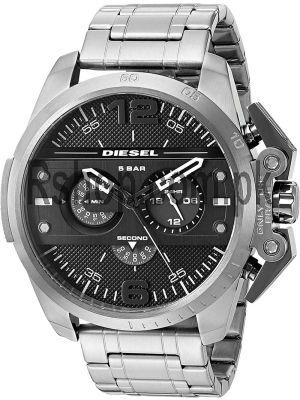 Diesel Ironside Chronograph Men's Watch Price in Pakistan