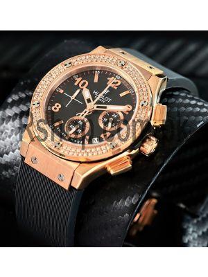 Hublot Big Bang Evolution Chronograph Ladies Watch Price in Pakistan