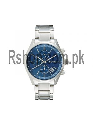 Hugo Boss Men's Chronograph Quartz Watch Price in Pakistan