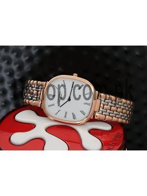 Longines La Grande Classique White Dial Two-tone Watch Price in Pakistan