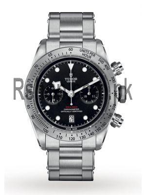 TUDOR Black Bay Chrono Watch Price in Pakistan