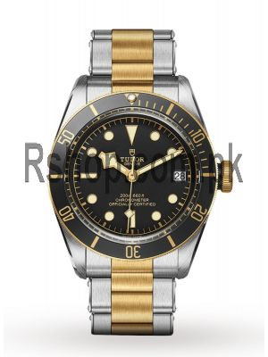 TUDOR Black Bay  S&G Watch Price in Pakistan