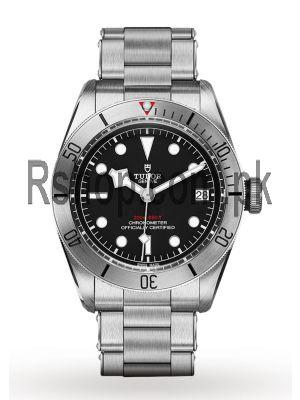 TUDOR Black Bay Steel Watch Price in Pakistan