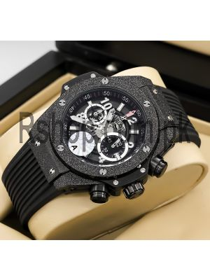 Hublot Big Bang Frosted Watch Price in Pakistan