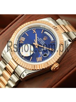 Rolex Day-Date 40 Watch Price in Pakistan